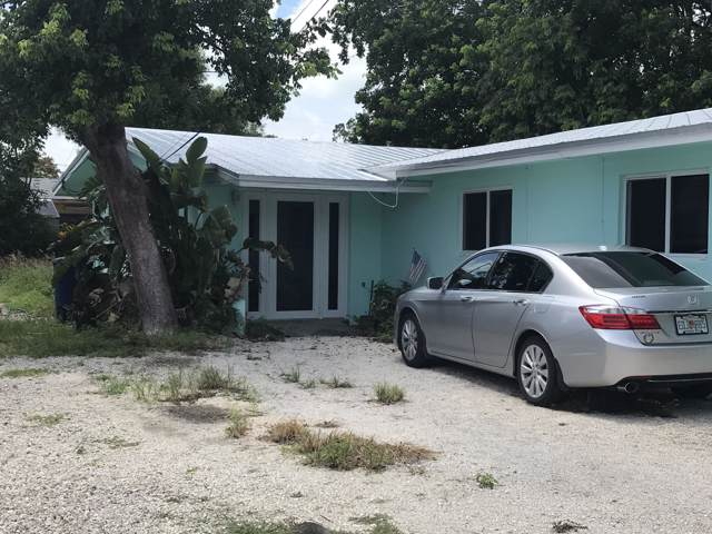 227 W Indies Road, Key Largo, FL 33070 (MLS #587357) :: Coastal Collection Real Estate Inc.