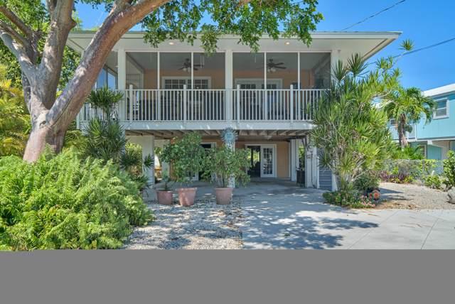 646 E Shore Drive, Summerland Key, FL 33042 (MLS #587358) :: Vacasa Florida LLC