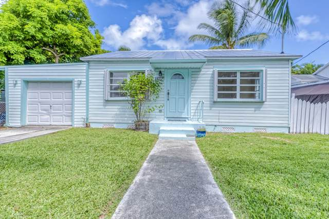 2425 Fogarty Avenue, Key West, FL 33040 (MLS #587359) :: Key West Luxury Real Estate Inc