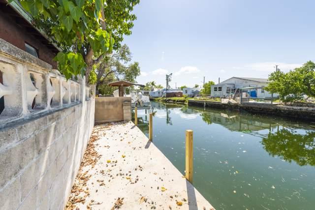 18 Ventana Lane, Big Coppitt, FL 33040 (MLS #587360) :: Key West Vacation Properties & Realty