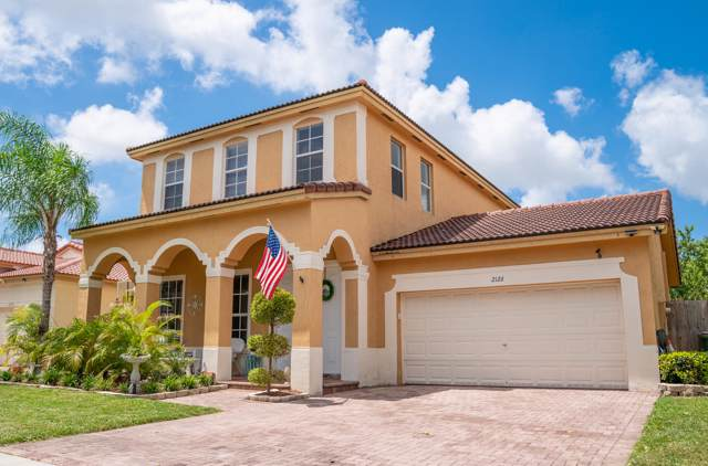 2126 NE 40th Road, Other, FL 00000 (MLS #587361) :: Coastal Collection Real Estate Inc.