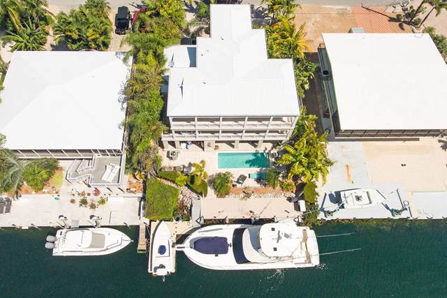 132 Harbor Lane, Plantation Key, FL 33070 (MLS #587373) :: Key West Luxury Real Estate Inc