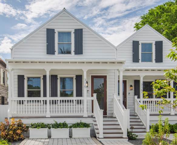 315 Catherine Street A, Key West, FL 33040 (MLS #587378) :: Key West Luxury Real Estate Inc