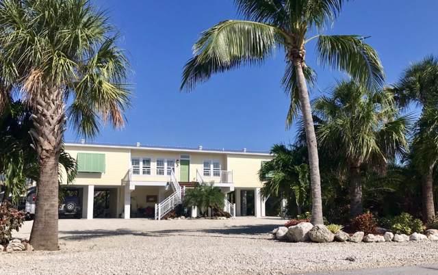 17345 Keystone Road, Sugarloaf Key, FL 33042 (MLS #587388) :: Jimmy Lane Home Team