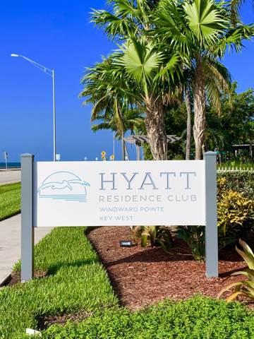 3675 S 3675 Roosevelt Boulevard, Key West, FL 33040 (MLS #587391) :: Key West Luxury Real Estate Inc