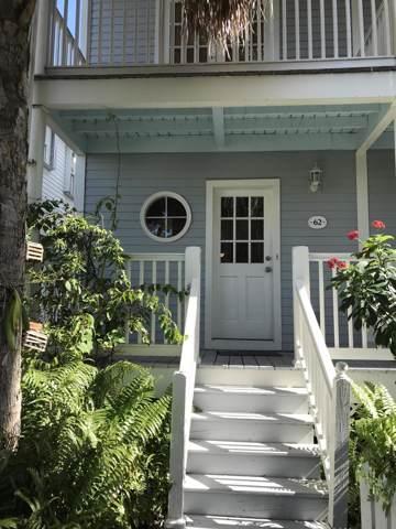 62 Merganser Lane, Key West, FL 33040 (MLS #587394) :: Jimmy Lane Home Team