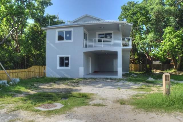 65 Bonefish Avenue, Key Largo, FL 33037 (MLS #587396) :: Key West Luxury Real Estate Inc