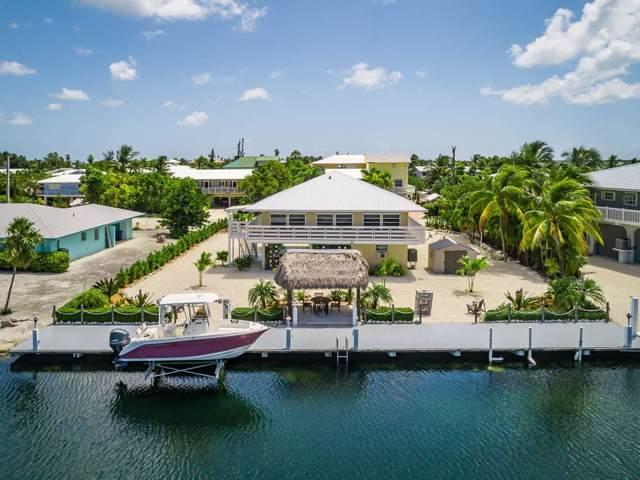 17075 W Kingfish Lane, Sugarloaf Key, FL 33042 (MLS #587397) :: Key West Luxury Real Estate Inc