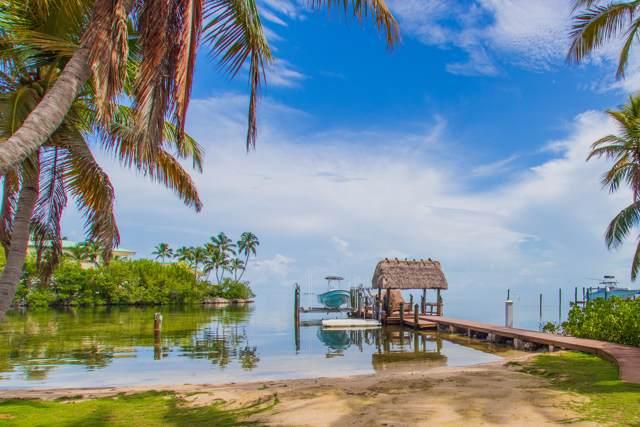 75040 Overseas Highway, Lower Matecumbe, FL 33036 (MLS #587398) :: Key West Luxury Real Estate Inc