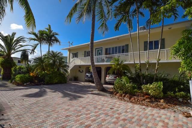 305 Saint Thomas Avenue, Key Largo, FL 33037 (MLS #587400) :: Key West Luxury Real Estate Inc