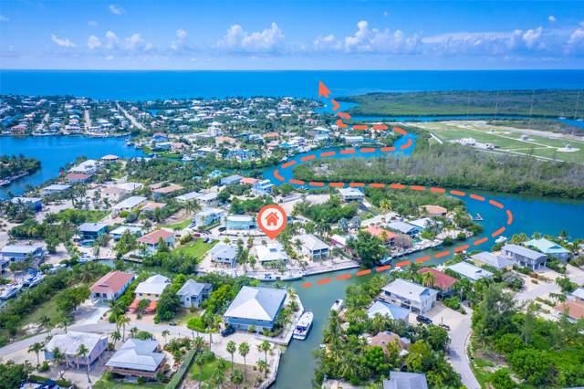 975 Ocotillo Lane, Marathon, FL 33050 (MLS #587401) :: Key West Luxury Real Estate Inc