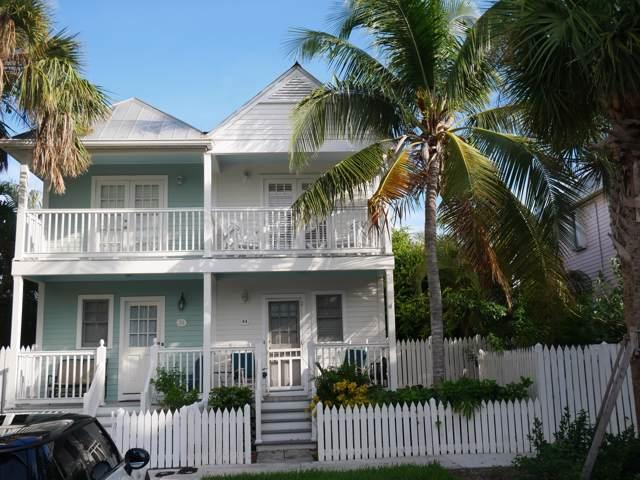 34 Kingfisher Lane, Key West, FL 33040 (MLS #587403) :: Brenda Donnelly Group