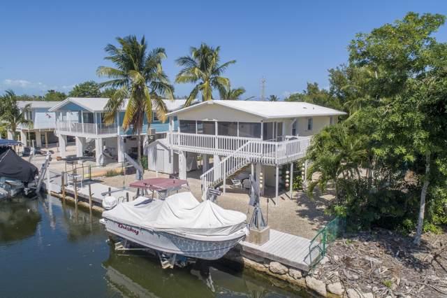 2034 Matthews Road, Big Pine Key, FL 33043 (MLS #587405) :: Brenda Donnelly Group