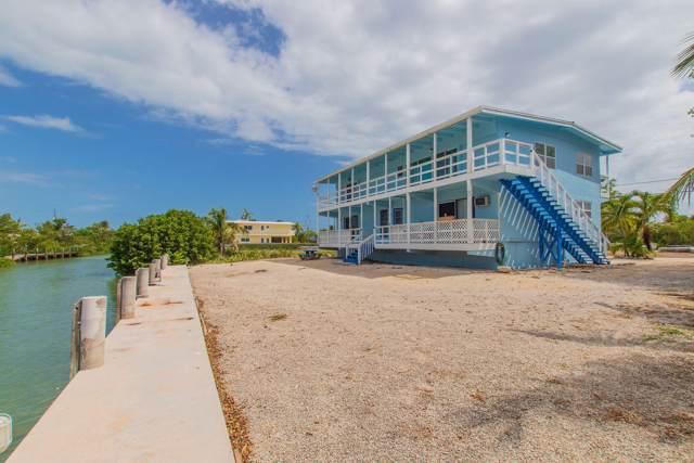 213 S Anglers Drive, Marathon, FL 33050 (MLS #587408) :: Key West Luxury Real Estate Inc