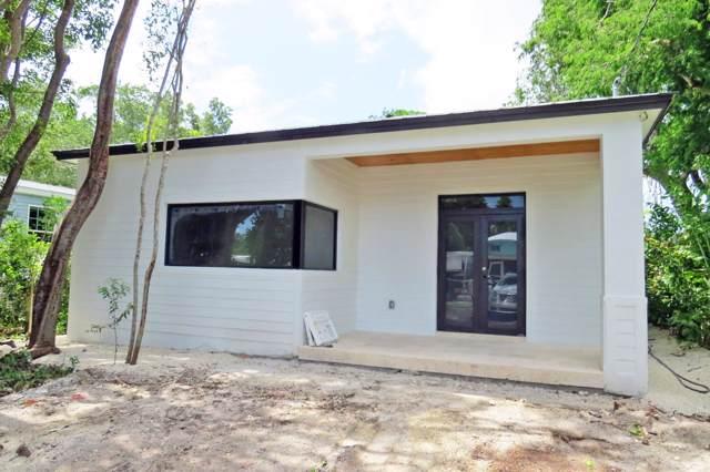 7 Cindy Place, Key Largo, FL 33037 (MLS #587409) :: Brenda Donnelly Group