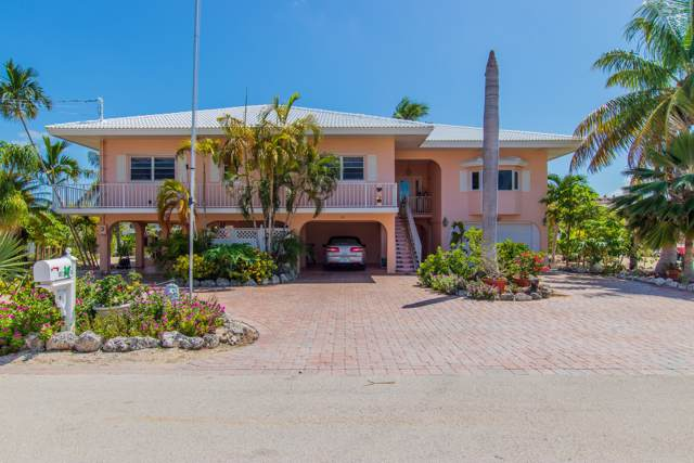 141 Avenue G, Marathon, FL 33050 (MLS #587410) :: Key West Luxury Real Estate Inc