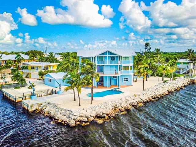 1200 Mockingbird Road, Key Largo, FL 33037 (MLS #587426) :: Key West Luxury Real Estate Inc