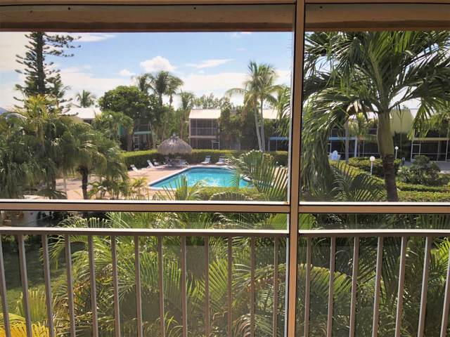 1500 Ocean Bay Drive R6, Key Largo, FL 33037 (MLS #587432) :: Born to Sell the Keys