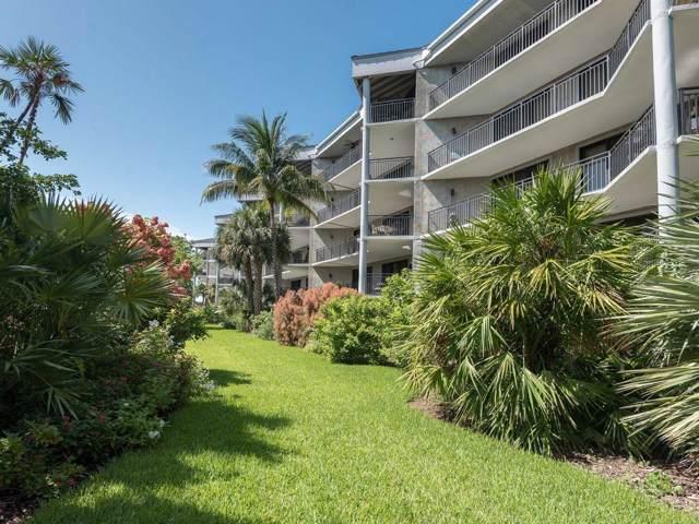 1800 Atlantic Boulevard 113A, Key West, FL 33040 (MLS #587435) :: Key West Vacation Properties & Realty