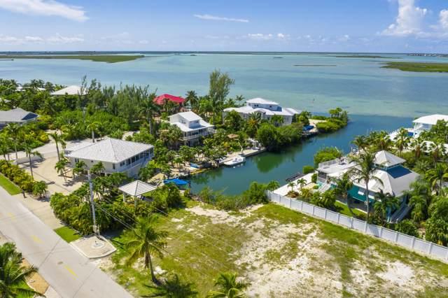 80 S Point Drive, Sugarloaf Key, FL 33042 (MLS #587437) :: Key West Luxury Real Estate Inc