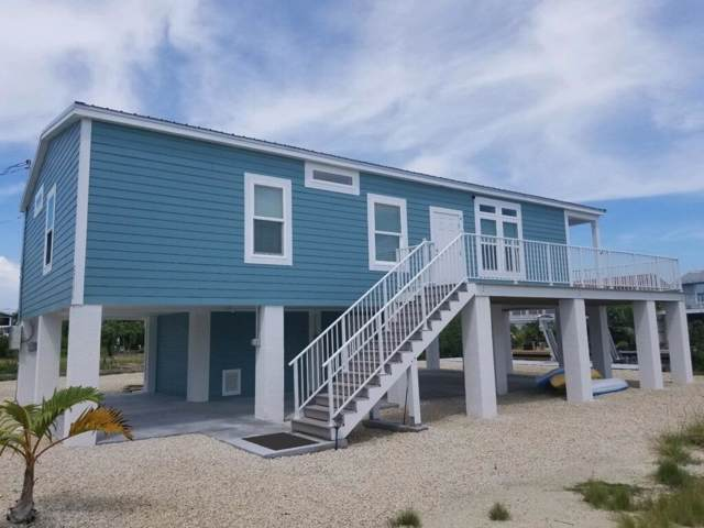 549 E Caribbean Drive, Summerland Key, FL 33042 (MLS #587442) :: Coastal Collection Real Estate Inc.