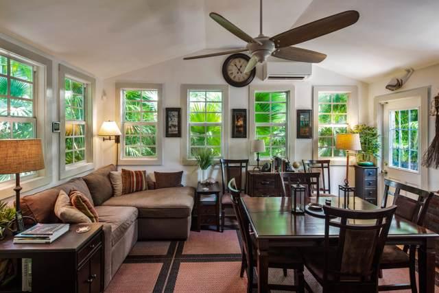 723 Windsor Lane, Key West, FL 33040 (MLS #587447) :: Key West Luxury Real Estate Inc