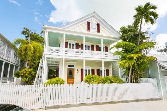 421 William Street, Key West, FL 33040 (MLS #587457) :: Key West Luxury Real Estate Inc