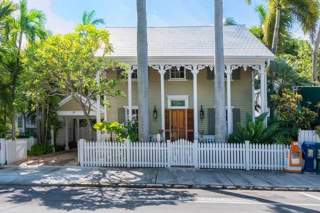 906 Southard Street, Key West, FL 33040 (MLS #587472) :: Key West Luxury Real Estate Inc
