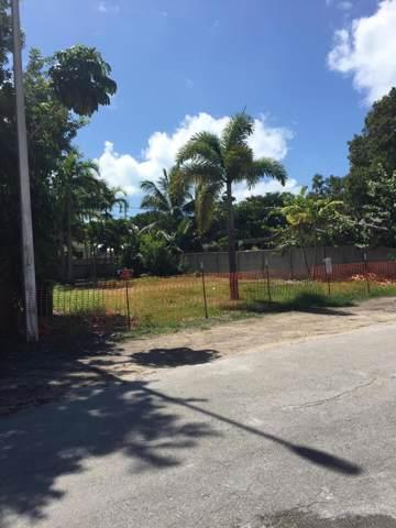 1610 South Street, Key West, FL 33040 (MLS #587477) :: Key West Luxury Real Estate Inc