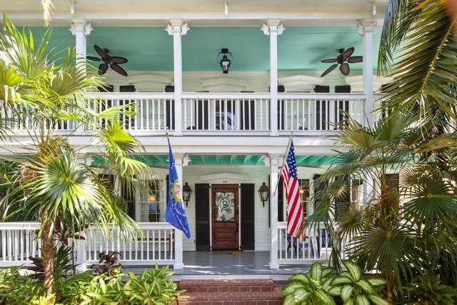 912 Truman Avenue #2, Key West, FL 33040 (MLS #587484) :: Brenda Donnelly Group