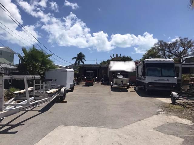 5600 3rd Avenue, Stock Island, FL 33040 (MLS #587487) :: Key West Luxury Real Estate Inc