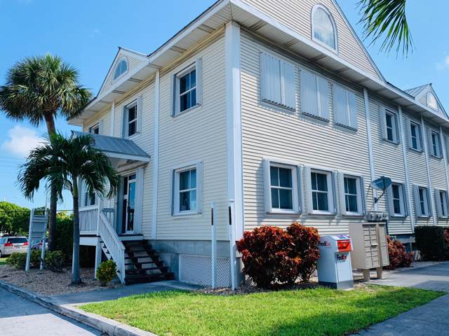 3152 Northside Drive L-B, Key West, FL 33040 (MLS #587491) :: Key West Luxury Real Estate Inc