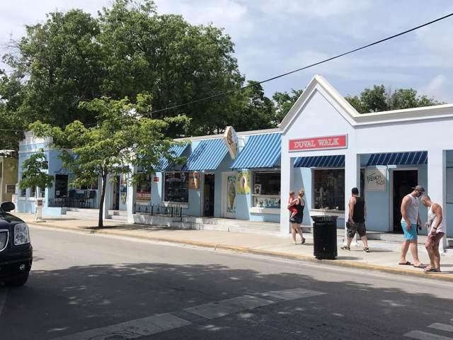 335 Duval Street D, Key West, FL 33040 (MLS #587493) :: Key West Luxury Real Estate Inc