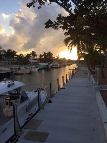 272 St Thomas Avenue, Key Largo, FL 33037 (MLS #587494) :: Brenda Donnelly Group