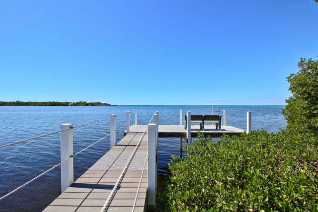 58773 Overseas Highway, Marathon, FL 33050 (MLS #587499) :: Coastal Collection Real Estate Inc.