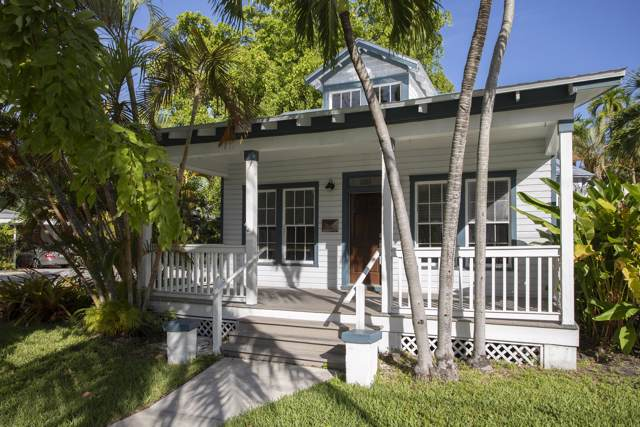 1101 Flagler Avenue, Key West, FL 33040 (MLS #587505) :: Jimmy Lane Home Team