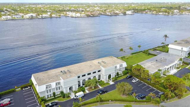 2180 Ibis Isle Road #0020, Other, FL 00000 (MLS #587528) :: Coastal Collection Real Estate Inc.