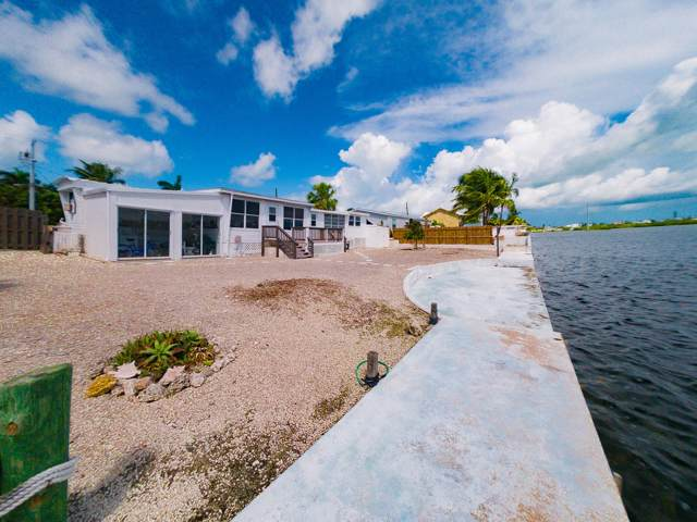 9 Calle Uno, Rockland Key, FL 33040 (MLS #587530) :: Key West Vacation Properties & Realty