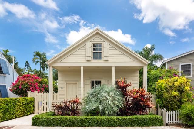 711 Elizabeth Street, Key West, FL 33040 (MLS #587537) :: Key West Luxury Real Estate Inc