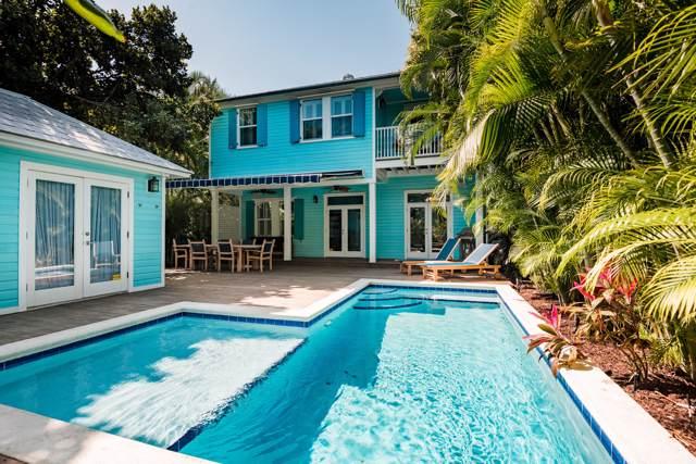 1211 Margaret Street, Key West, FL 33040 (MLS #587540) :: Key West Luxury Real Estate Inc