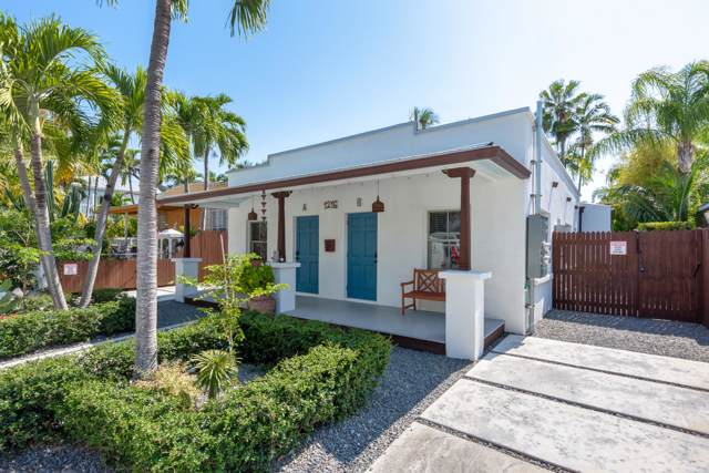 1216 Margaret Street, Key West, FL 33040 (MLS #587541) :: Key West Luxury Real Estate Inc