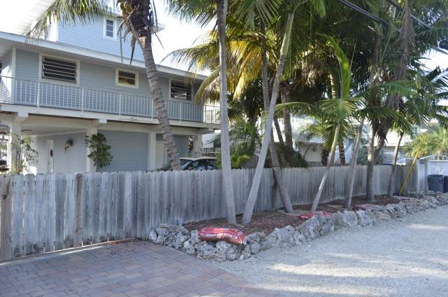 114 Cutthroat Drive, Cudjoe Key, FL 33042 (MLS #587547) :: Coastal Collection Real Estate Inc.