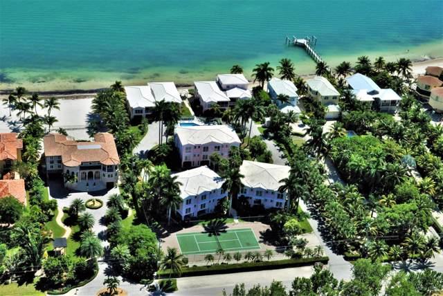 117 Coco Plum Drive B1, Marathon, FL 33050 (MLS #587548) :: Coastal Collection Real Estate Inc.