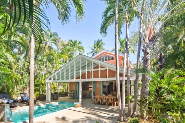 1404 South Street, Key West, FL 33040 (MLS #587556) :: Royal Palms Realty