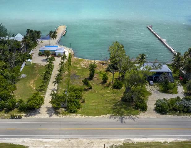 Overseas Highway, Lower Matecumbe, FL 33036 (MLS #587557) :: Jimmy Lane Home Team