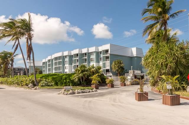 1901 S Roosevelt Boulevard 104N, Key West, FL 33040 (MLS #587564) :: Key West Luxury Real Estate Inc