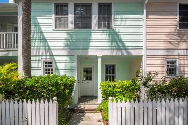 204 Southard Street #8, Key West, FL 33040 (MLS #587565) :: Key West Luxury Real Estate Inc