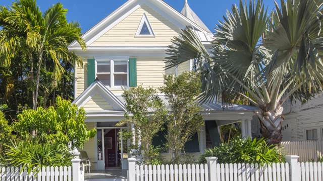 1327 White Street, Key West, FL 33040 (MLS #587568) :: Jimmy Lane Home Team