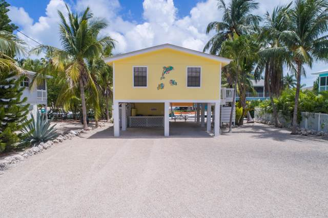 27438 Haiti Lane, Ramrod Key, FL 33042 (MLS #587575) :: Coastal Collection Real Estate Inc.