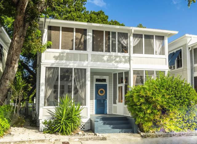 1203 Newton Street #2, Key West, FL 33040 (MLS #587577) :: Key West Luxury Real Estate Inc